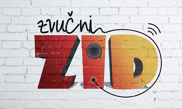 """Soluţie câştigătoare pentru emisiunea """"Zvučni zid"""" (Peretele sonor) pentru eduTV"""