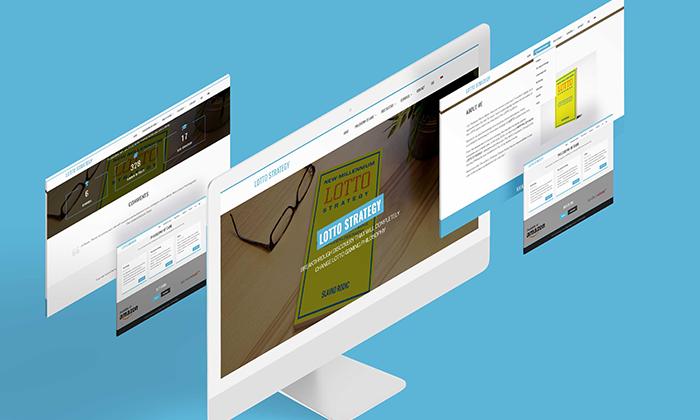 Portofoliul Design Studio s-a îmbogățit cu încă un site