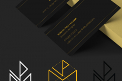 Business Card Mockup Vol.2 by Anthony Boyd Graphics