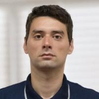 Dragoljub Ćatović coordinator Design Studio