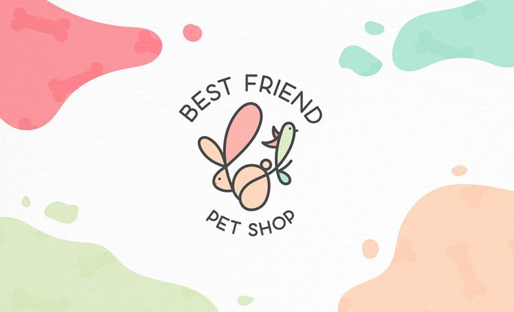 """Anunțarea câștigătorului pentru """"Pet Shop Friends"""""""