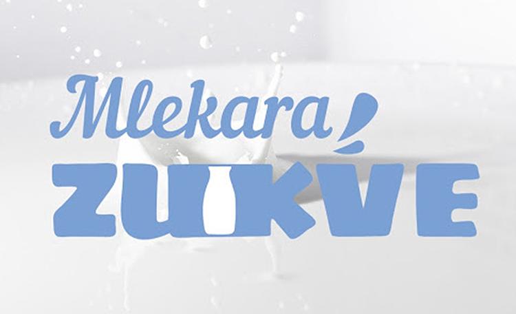 """Cele mai bune soluții ale proiectului  """"Mlekara Zukve – dizajn ambalaže"""""""